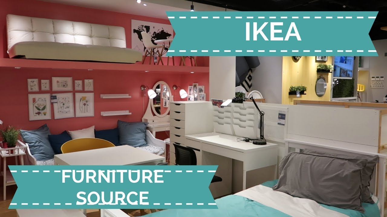 Ikea Reer In Philippines Furniture Source Santolan Town Plaza