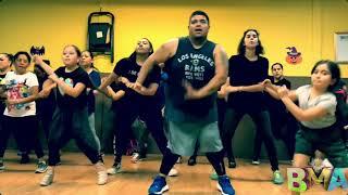 SUMA Y RESTA / Zumba Fitness Choreo/ Zumba Ed @Angie Dance Studio