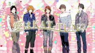 愛は Kat-Tun -  Trailer de l