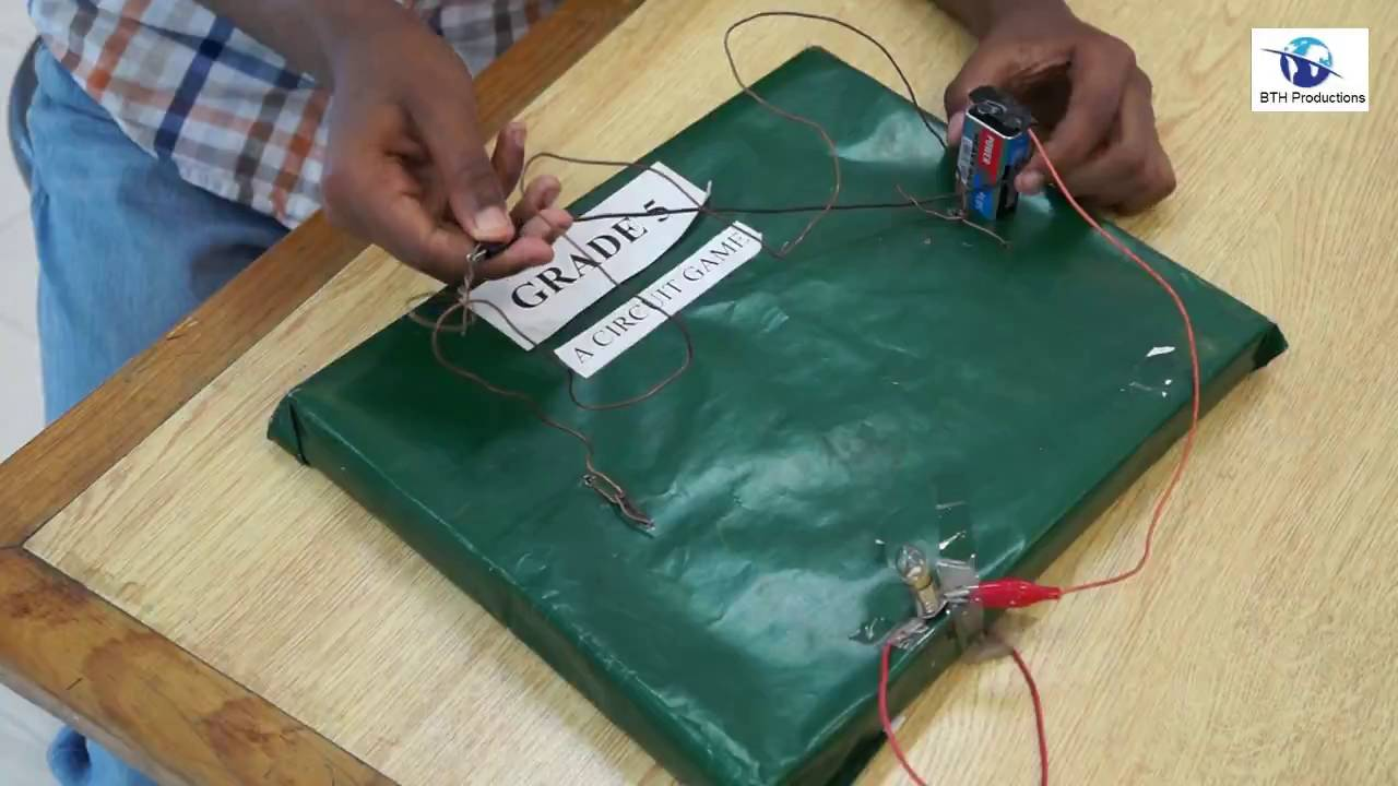 Circuit Science Projects