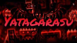 [FIRST IN 60HZ] Yatagarasu 100% (Extreme Demon) by Viprin & More | Geometry Dash 2.11