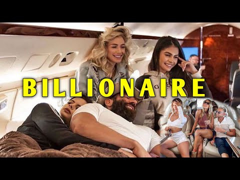 Billionaire Luxury Lifestyle | Billionaire Entrepreneur (Motivational Documentary 2020) #23