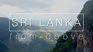 DJI MAVIC PRO : Sri Lanka from above 4k