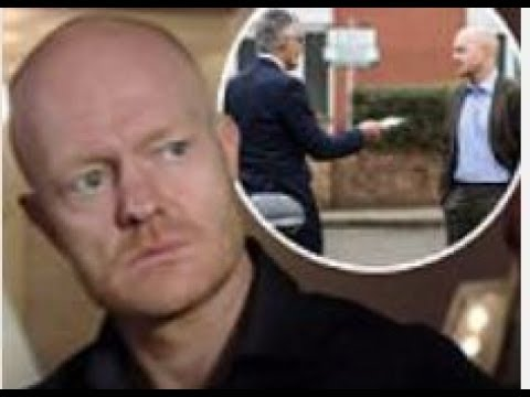 EastEnders Spoiler : Max Branning fears his revenge plan could be uncovered as the Chairman turns up