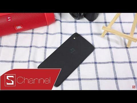 Schannel - Trên tay BlackBerry DTEK50: Có còn là BlackBerry của ngày hôm qua?