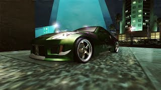 NFS Underground 2 - What happens If You Don