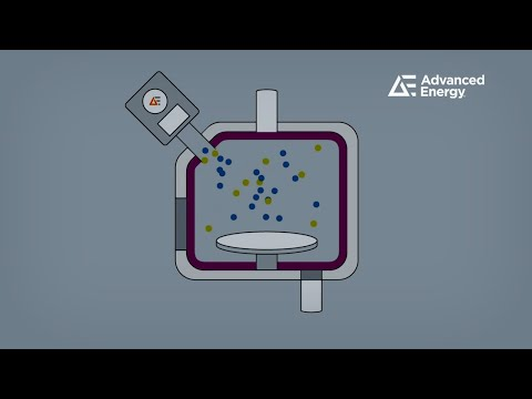 Chamber Cleaning with Advanced Energy Remote Plasma Sources