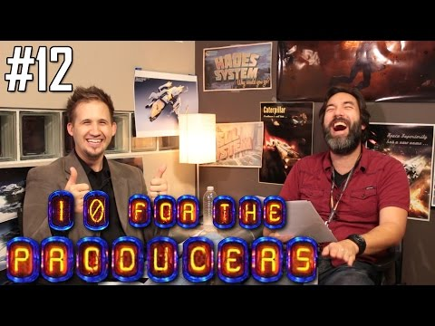10 for the Producers: Episode 12