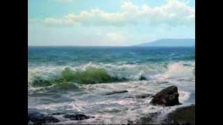 Георг ОТС  - Чёрное море моё(Музыка Оскар Фельцман, стихи Михаил Матусовский. Песня из к/ф
