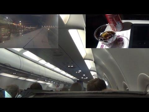 [Tripreport] DUS - HAM | A319 | Germanwings | With Hamburg Videos