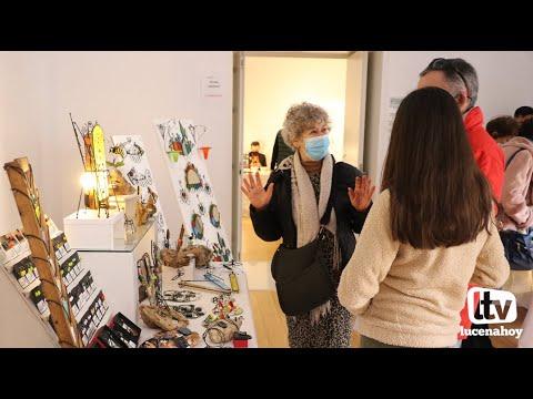 VÍDEO: Nuestro reportaje sobre el I Encuentro de Creadoras y Creadores celebrado en Lucena