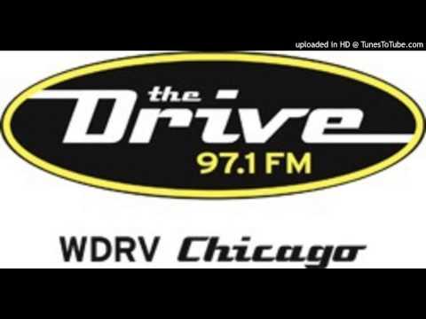 WDRV 97.1 The Drive Legal ID & Aircheck