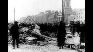 The Easter Rising, 1916