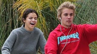 More celebrity news ►► http://bit.ly/subclevvernews the we all saw coming has been confirmed. justin bieber and selena gomez are officially back togethe...