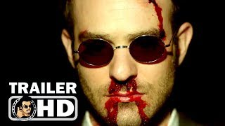 DAREDEVIL Season 3 Teaser Trailer #2 (2018) Marvel Netflix