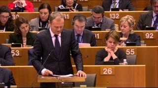Outcome of the European Council - March 2015