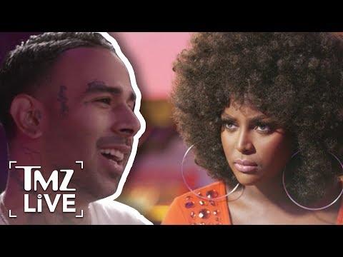 Love & Hip Hop Racism Controversy | TMZ Live