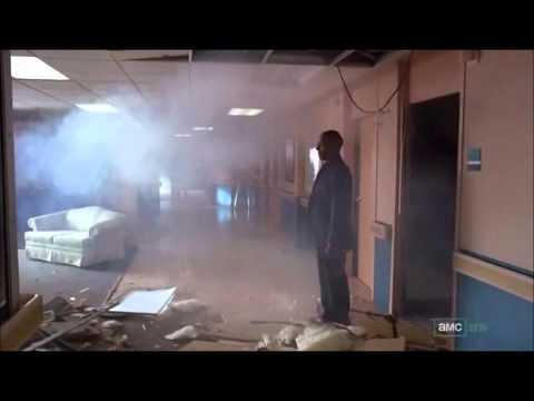 Breaking Bad: Gus Face-Off