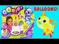Oonies Animal Balloon Maker Oonies Starter Set