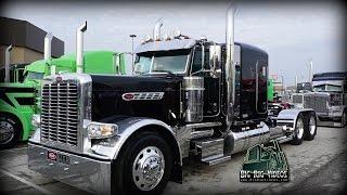 2015 Peterbilt 389 Pride & Class - Truck Walk Around