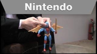 Nintendo - Mr. Iwata