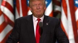 """Обама и Клинтон считают, что Трампу помогает """"рука Кремля"""""""