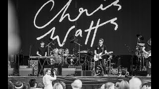 Chris Watts - Elton John support set - A Day on the Green