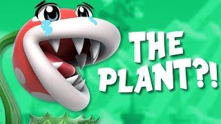 Piranha Plantand39s Important Role In Smash Ultimate