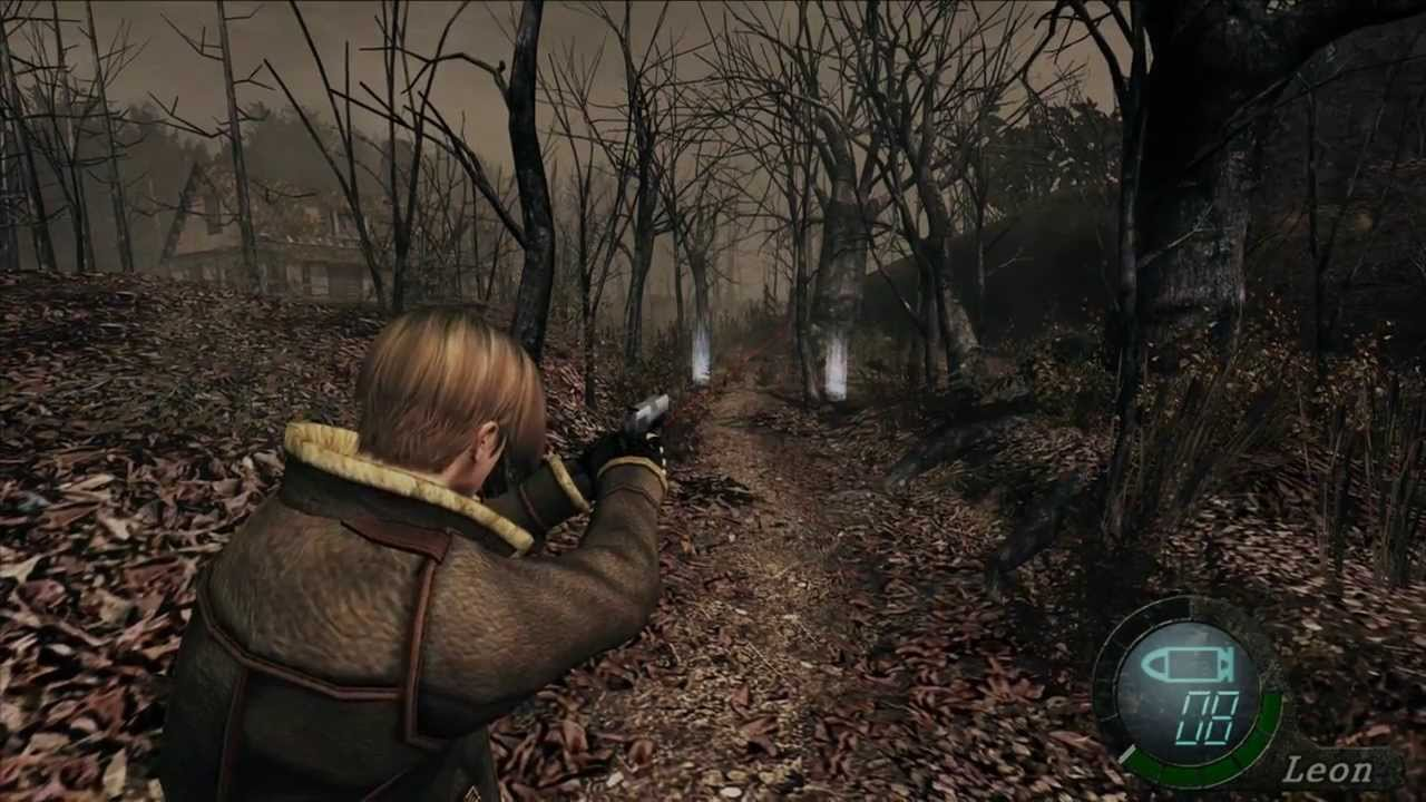 Rage3D com : Resident Evil 4 Ultimate HD Edition PC