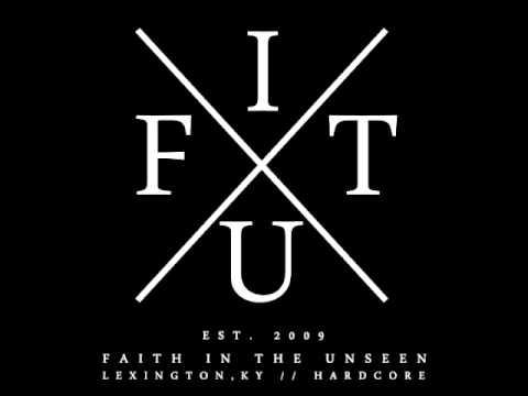 Faith in the Unseen- Agitator (w/ lyrics)