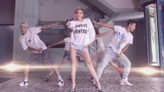 袁詠琳 Cindy Yen [ Fly Tonight ] MV Dance Ver.