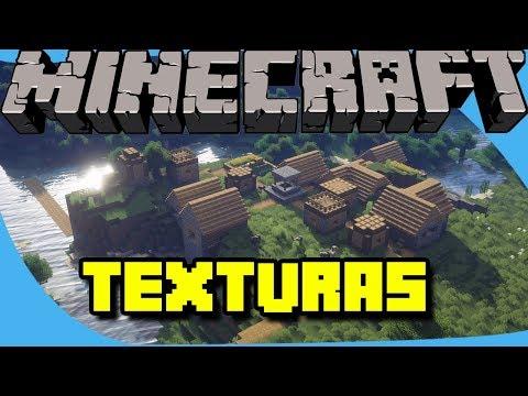 como-poner-un-pack-de-texturas-en-minecraft