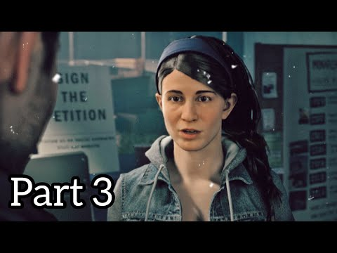 Quantum Break   Part 3: Amy  