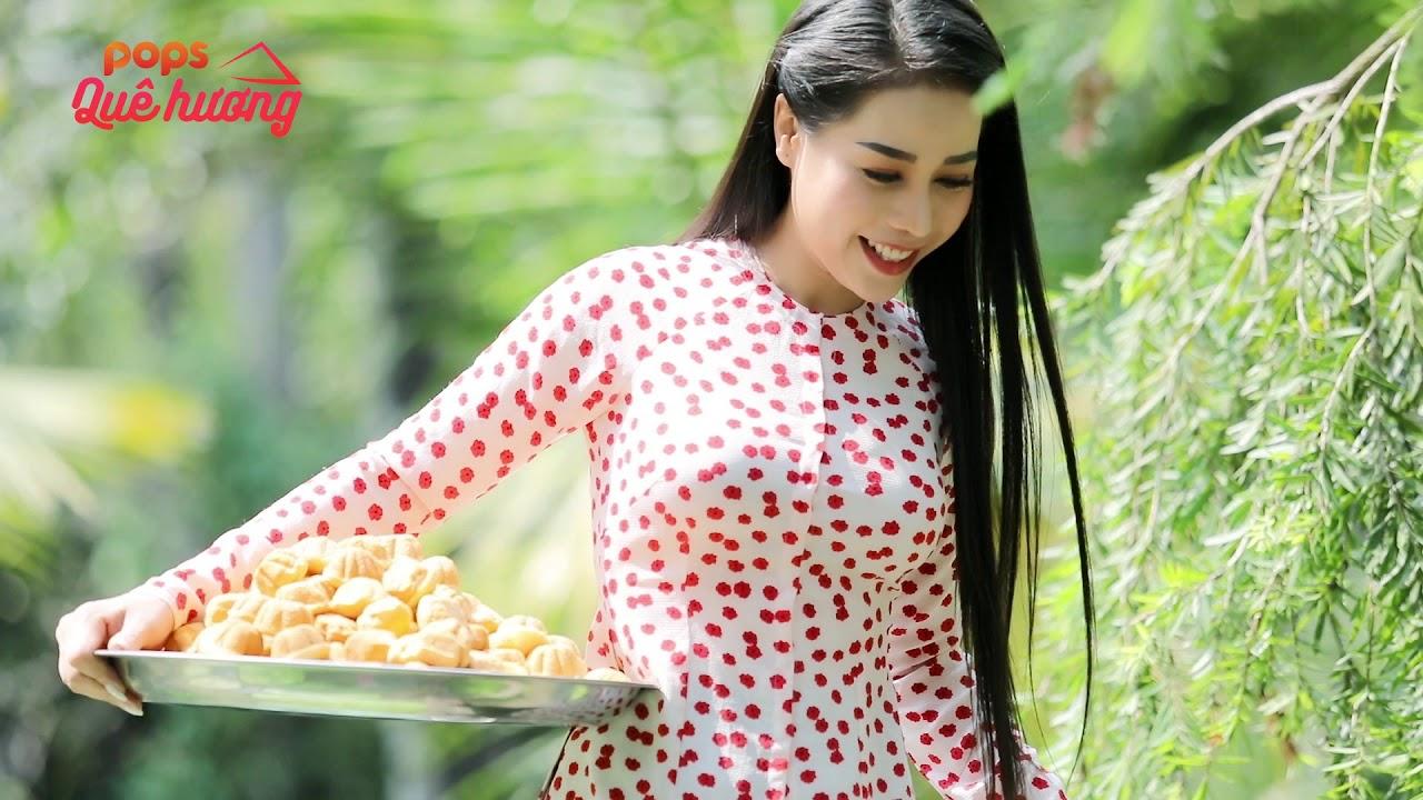 Tân cổ Bánh Bông Lan | Đinh Thiên Hương ft NSUT Kim Tử Long