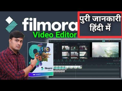filmora tutorial in hindi | Nikkies Tutorials