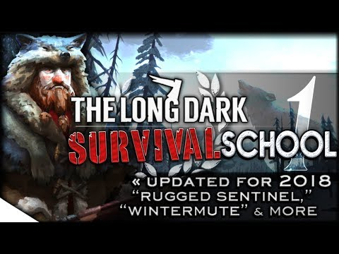 the long dark crafting guide
