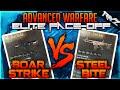 COD AW ARX 160 Steel Bite Vs IMR Boar Strike Elite Face Off Advanced Warfare Elite Guns mp3