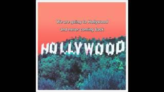 Gambar cover Hollywood - The Black Skirts [ENG SUB / HANGEUL]