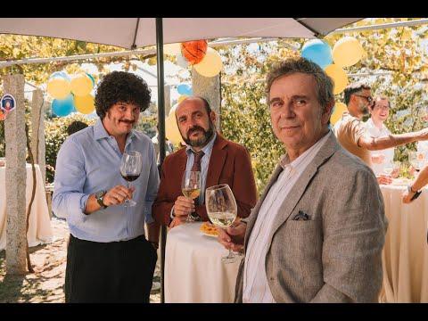 Cuñados - Trailer español