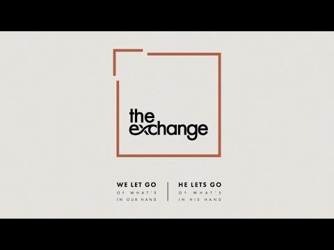 """The Exchange"" with Jentezen Franklin"