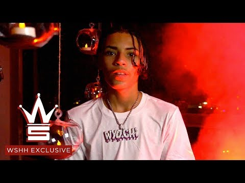 "WYO Chi ""By My Lonely"" (WSHH Exclusive - Official Music Video)"