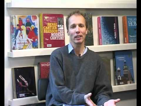 Wellingtonians at the Library: Nicky Hager