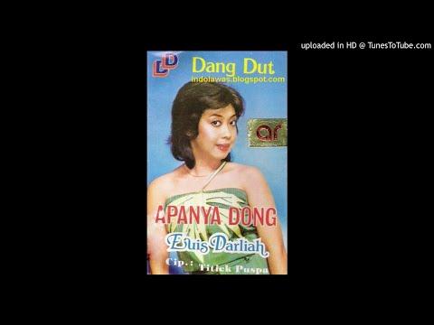 EUIS DARLIAH - Apanya Dong (1983) [INDO KLASIK]