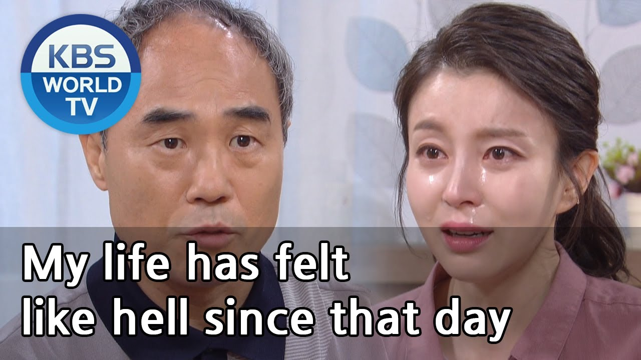 (1Click Scene) My life has felt like hell since that day [Fatal Promise/ENG,CHN/2020.08.14]