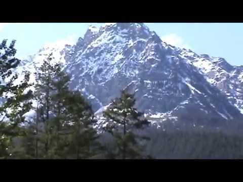 The Wandering Prospector 22-The Prospectors of the Cayoosh Gorge& The Horseshoe Canyon