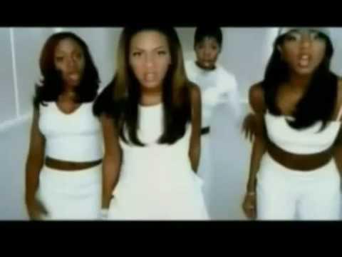 Destiny's Child - Hey Ladies