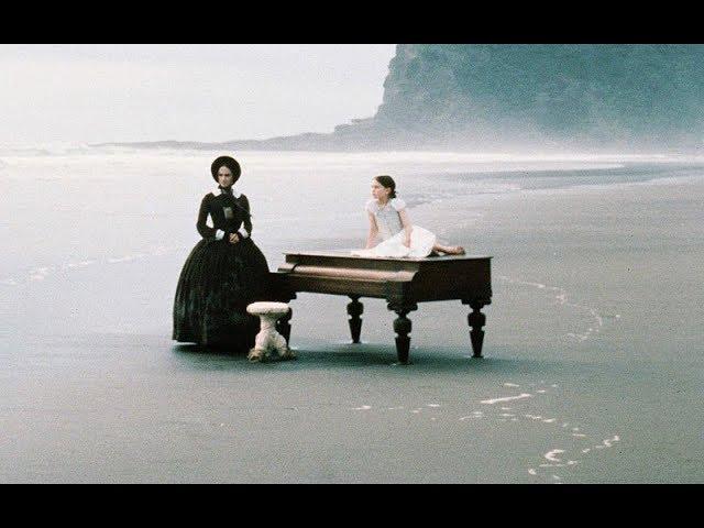 Datos Curiosos De La Película El Piano Fotogramas Youtube