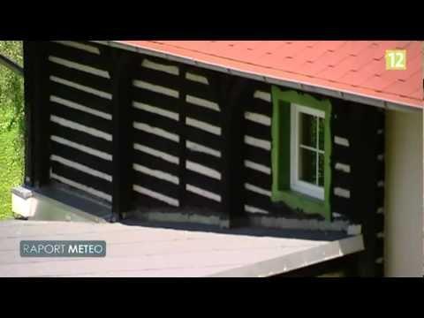 Zachełmie w TVN Meteo