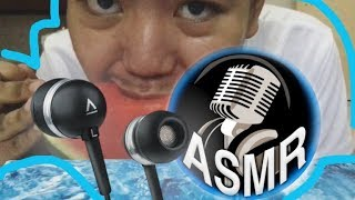 How to make ASMR videos with Earphones