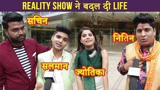 Superstar Singer: Salman Ali, Jyotica, Nitin & Sachin ने बताया REALITY Show के बाद कैसी होती है LIFE